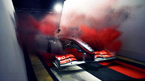 Akzo McLaren – Viral Video