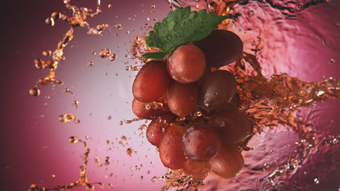 Liquid / Fruit Reel