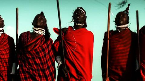 Peijnenburg Masai