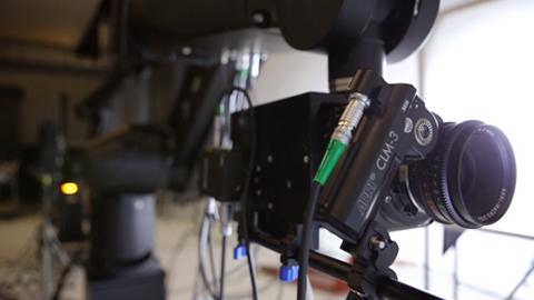 Highspeed Robot – Behind the Scenes